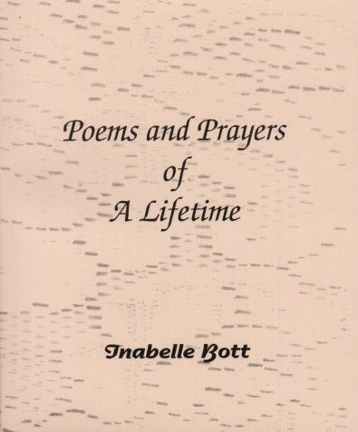 Poems and Prayers of A Lifetime